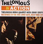 Thelonius In Action: Recorded At The Five Spot Cafe New York City