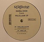 Hallellujia EP (remastered)