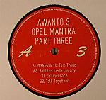 Opel Mantra Part 3/3