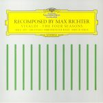 Recomposed By Max Richter: Vivaldi The Four Seasons (Version 2) (Deluxe Edition)