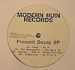 Present Decay EP