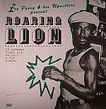 Lee Perry & His Upsetters Present Roaring Lion: 16 Untamed Black Art Masters & Dub Plates