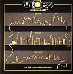 Rick WILHITE/VARIOUS - Vibes New & Rare Music 2 Part 1