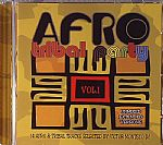 Afro Tribal Party Vol 1