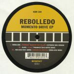 Momento Drive EP