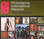 Philadelphia International Records: The Collection