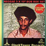 Reggae Box Set (Record Store Day 2014)