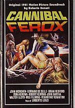 Cannibal Ferox (Soundtrack)