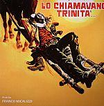 Lo Chiamavano Trinita (Soundtrack)