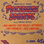 Musically Yours: Pressure Sounds Presents Various Artists (Record Store Day 2014)