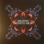 Distorted Air EP (Record Store Day 2014)