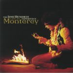 Live At Monterey (Record Store Day 2014)