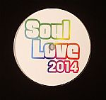 Soul Love 2014 Sampler Vinyl 2 (Record Store Day 2014)