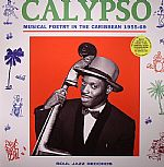 VARIOUS - Calypso: Musical Poetry In The Caribbean 1955-69 (Deluxe)