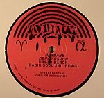 Zaires (incl. Basic Soul Unit remix)
