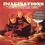 Imaginations: Psychedelic Sounds From The Young Blood Beacon & Mother Labels 1969-1974 (remastered)