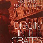 Diggin' In The Crates