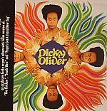 Dicky Oliver