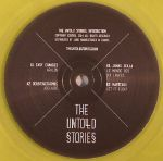 The Untold Stories: Introduction