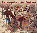 Intergalactic Beings