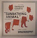 Sunbathing Animal