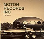 Moton Records Inc Vol 1