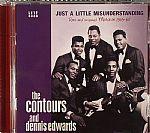 Just A Little Misunderstanding: Rare & Unissued Motown 1965-68