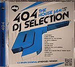 DJ Selection 404: The House Jam Part 119