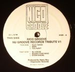 Nu Groove Records Tribute V1