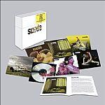 The CD Albums Box Set
