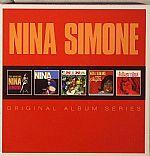 Original Album Series (The Amazing Nina Simone/Nina Simone At Town Hall/Forbidden Fruit/Nina Simone Sings Ellington/Folksy Nina)
