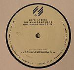 Hot Brass Dance EP