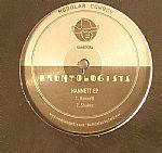 Hannett EP
