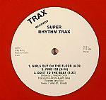 Super Rhythm Trax (remastered)