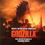 Godzilla (Soundtrack)