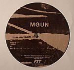 MGUN EP