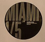 John Digweed Live In Miami Vinyl 1/5