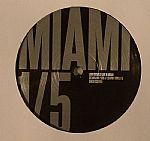 John Digweed Live In Miami Vinyl 1/5