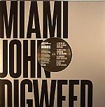 John Digweed Live In Miami Vinyl 2/5