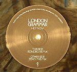 Hey Now (Bonobo & Zero 7 Remixes) (Record Store Day 2014)
