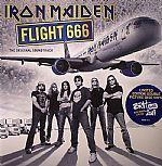 Flight 666 (Soundtrack)