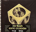 Sonic Crusader