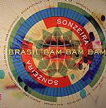Gilles Peterson Presents Brasil Bam Bam Bam