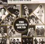 The Motown 7s Box Vol 2