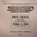 Saturday Night Fever: Special Disco Version (Soundtrack)