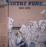 Country Funk II 1967-1974