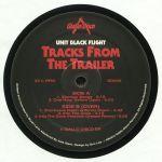 UNIT BLACK FLIGHT - Tracks From The Trailer