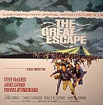 The Great Escape (Soundtrack)