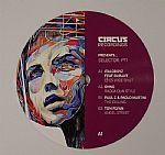 Circus Recordings Present Selector Part 1