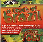 A Touch Of Brazil Vol 4